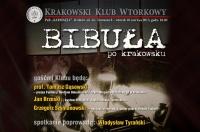 Bibuła po krakowsku